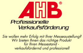 AHB International GmbH